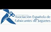 Asociación Española de Fabricantes de Juguetes