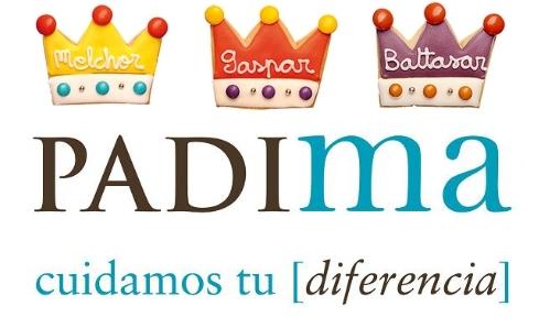 Felicitación Navideña Padima 2013