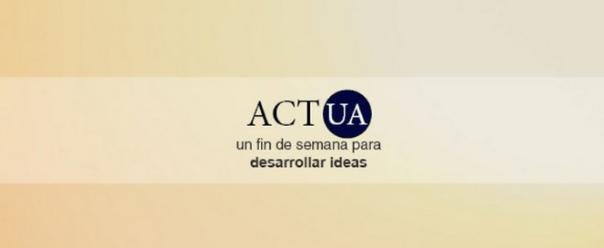 PADIMA mentor en ACTUA: Convierte en Realidad tu Idea de Negocio