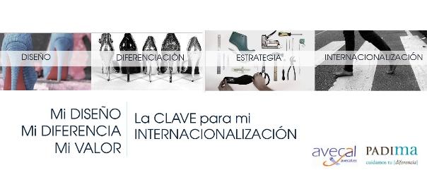 Los expertos reivindican la protección del diseño como una herramienta para la internacionalización del calzado