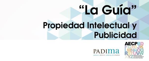 Presentación «La Guía» Propiedad Intelectual y Publicidad