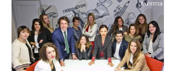 PADIMA en el especial sobre empresas destacadas de nuestra provincia en Diario Información