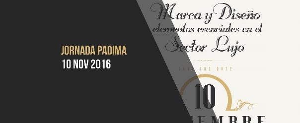 Ponentes de lujo en la jornada anual de PADIMA con SHA, LLADRÓ, CHIE MIHARA, ANDEMA y CÍRCULO FORTUNY