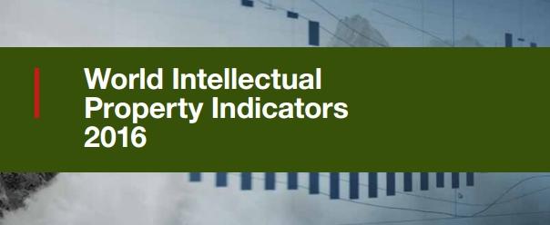 Publicado el informe sobre los Indicadores Mundiales de Propiedad Industrial e Intelectual (PI) de la OMPI