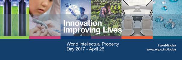 Día Mundial de la Propiedad Intelectual – 26 de Abril