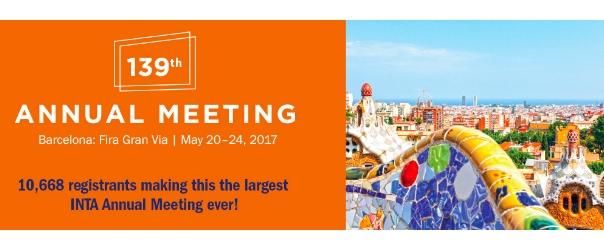 PADIMA participa en el mayor congreso internacional de marcas del mundo INTA 2017.