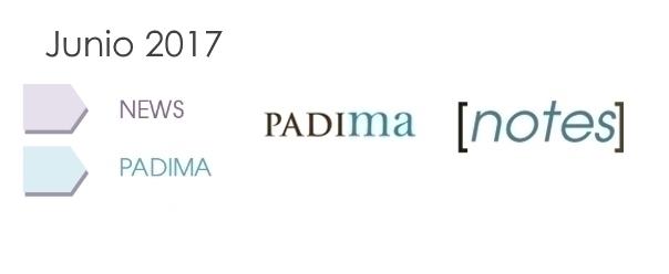 PADIMA NOTES JUNIO 2017