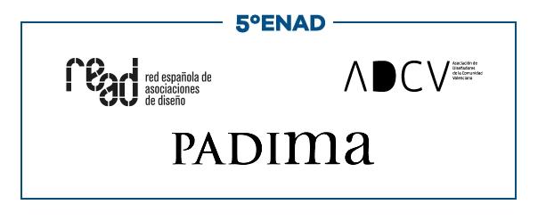 PADIMA colaboradora del 5º Encuentro Nacional de Asociaciones de Diseño – 5º ENAD