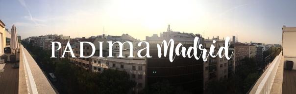 PADIMA ABRE NUEVA OFICINA EN MADRID