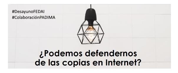 Jornada FEDAIy PADIMA