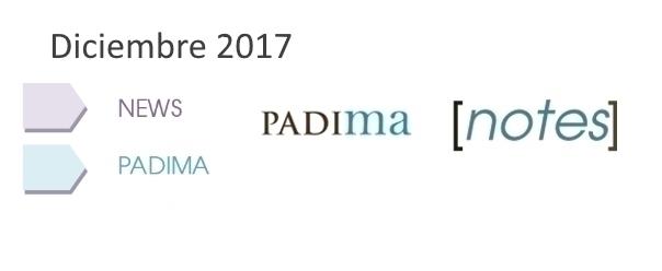 PADIMA NOTES Diciembre 2017