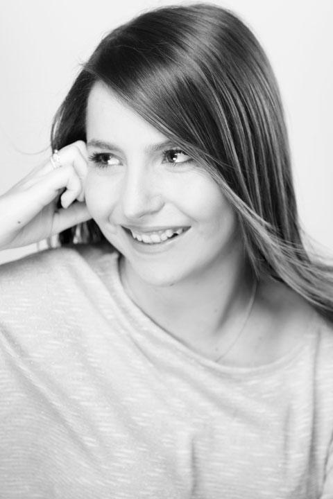 Alicia Ortín