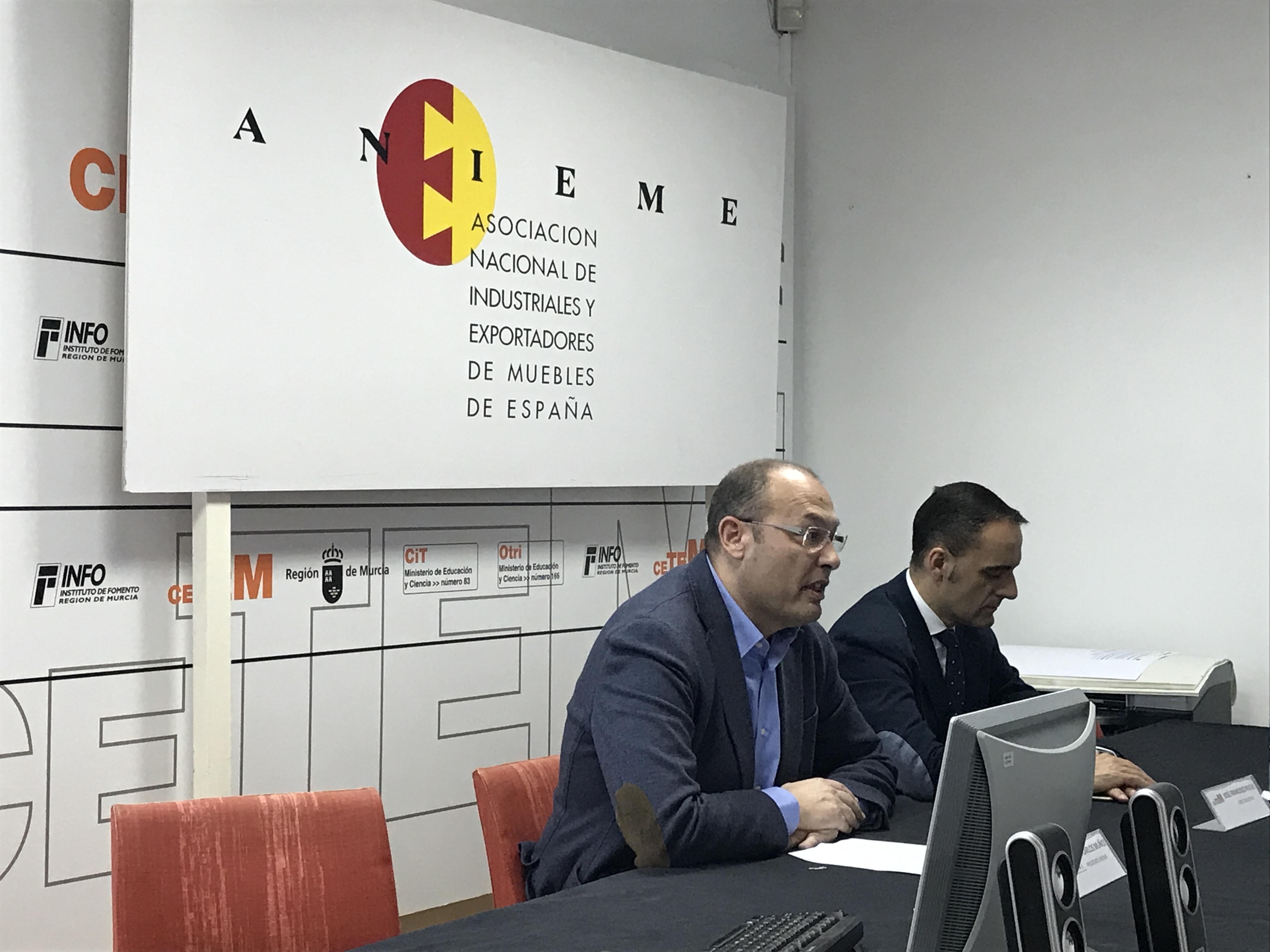 Jornada PADIMA y Forlopd - ANIEME Y CETELEM