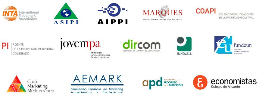 Asociaciones en las que PADIMA es miembro