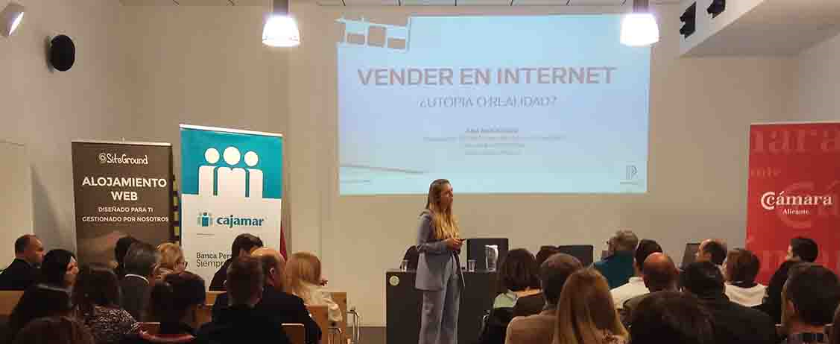 Jornada Conectando Startups