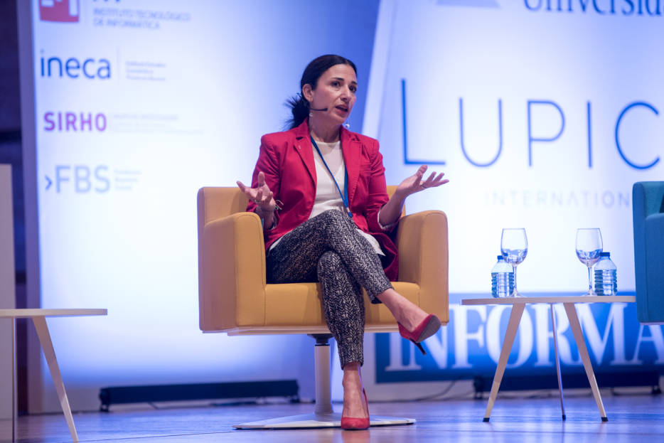 PADIMA colabora en el primer congreso nacional BEi Forum en Alicante