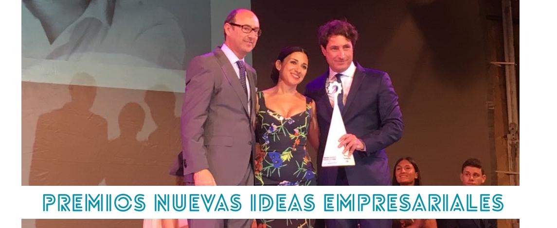 Iván Sempere recibe el reconocimiento Business Knowledge de FUNDEUN