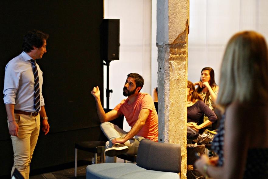 Producto Fresco PADIMA y DIMAD Fotos Alvaro Guijarro