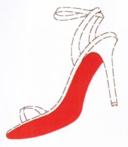 Suela zapato