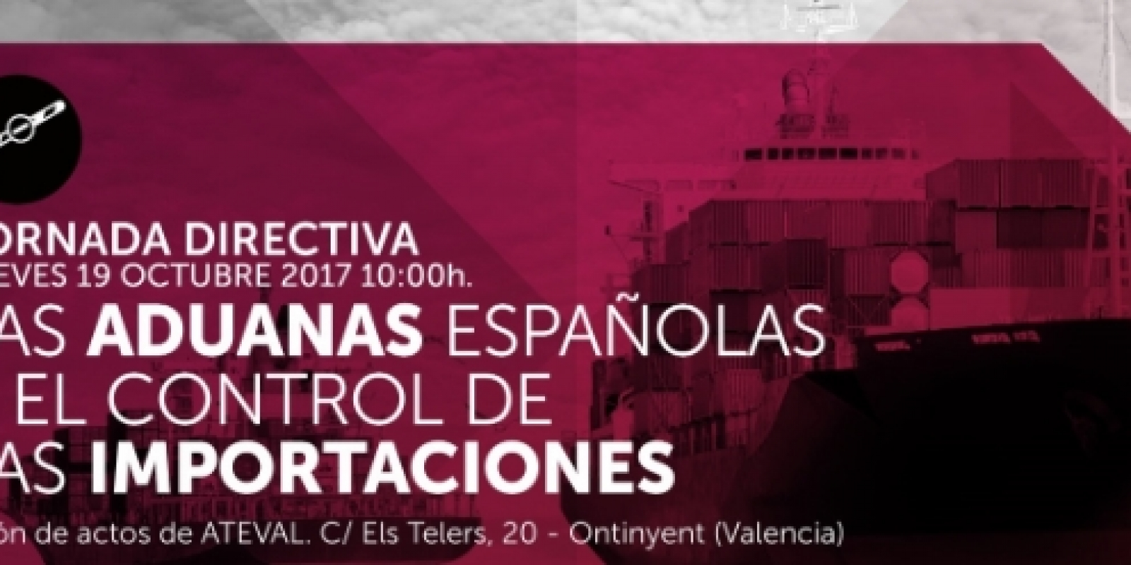 Jornada Aduanas ATEVAl y PADIMA